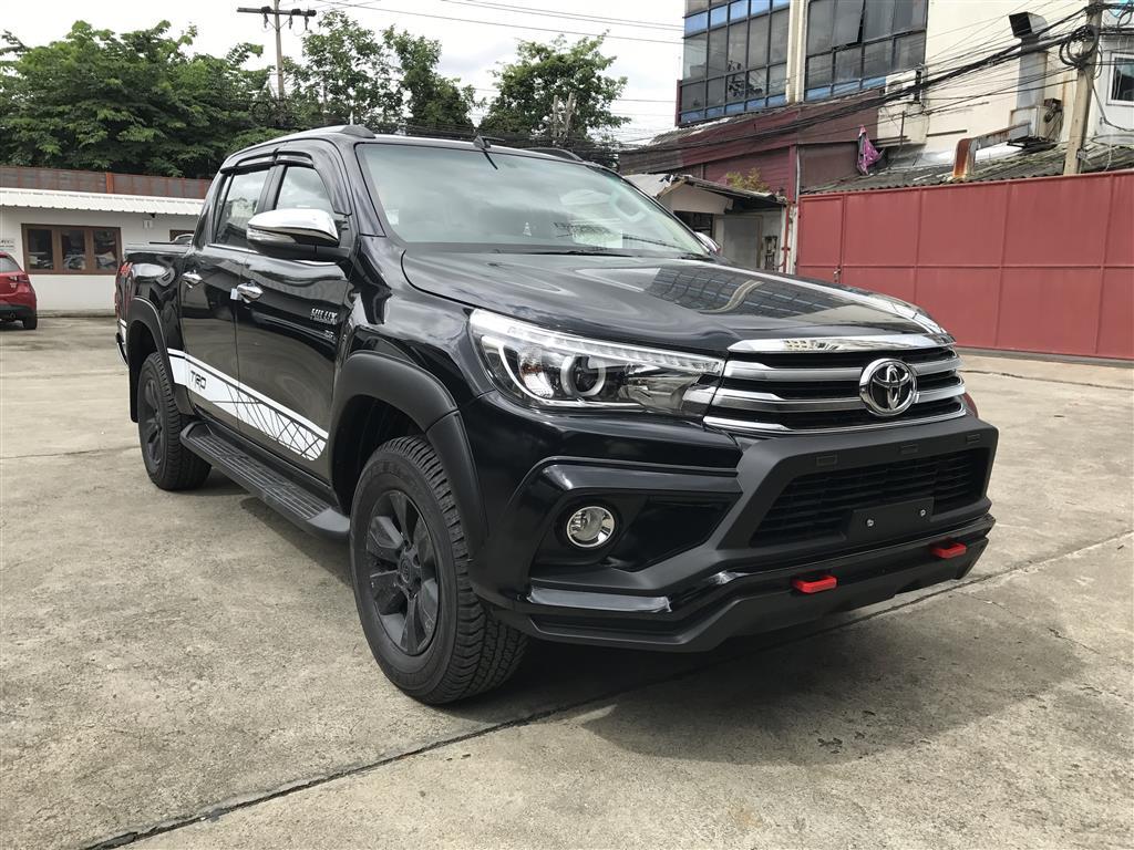 2017 Toyota Hilux Revo Trd Pkg Sopi Motors