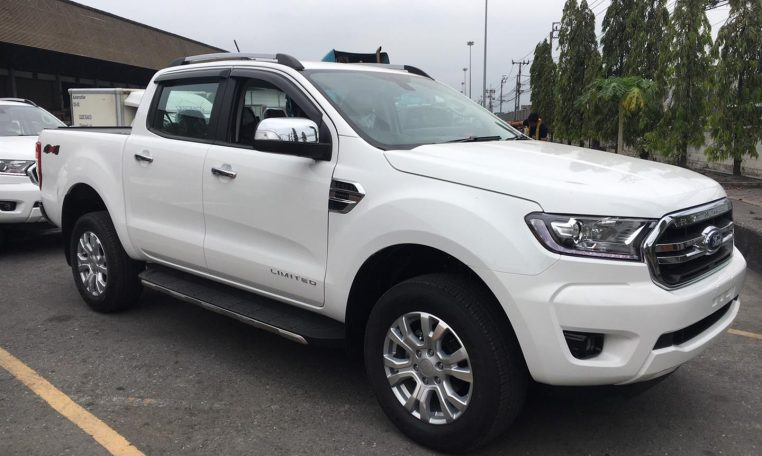 ford ranger limited sopi motors